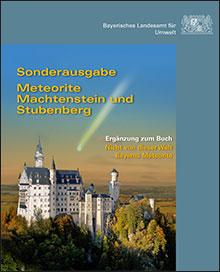 Titelbild zu: Sonderausgabe Meteorite Machtenstein und Stubenberg