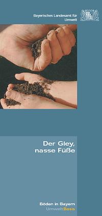 Titelbild zu: Der Gley, nasse Füße