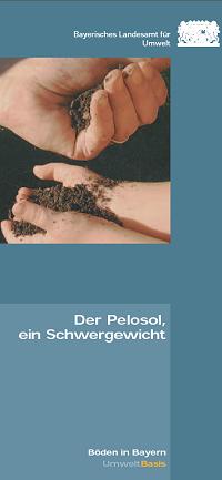 Titelbild zu: Der Pelosol, ein Schwergewicht