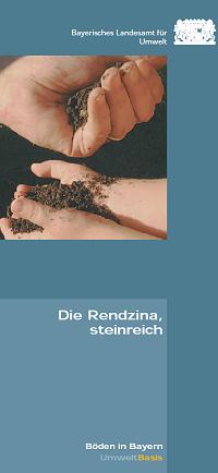 Titelbild zu: Die Rendzina, steinreich