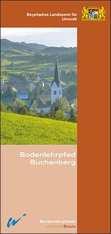 Titelbild zu: Bodenlehrpfad Buchenberg