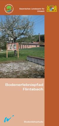 Titelbild zu: Bodenerlebnispfad Flintsbach b. Winzer