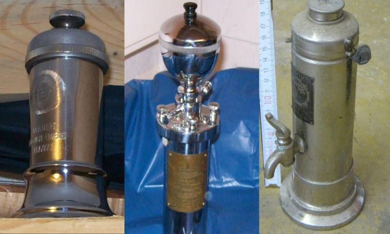 radium trinkbecher